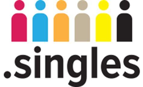 for singles singles domain registration singles domains social