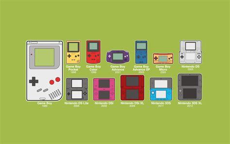 console evolution the evolution of nintendo s boy
