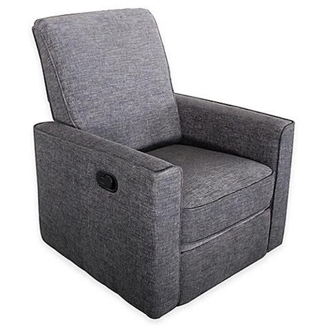swivel glider recliner nursery abbyson living 174 emma nursery swivel glider recliner bed