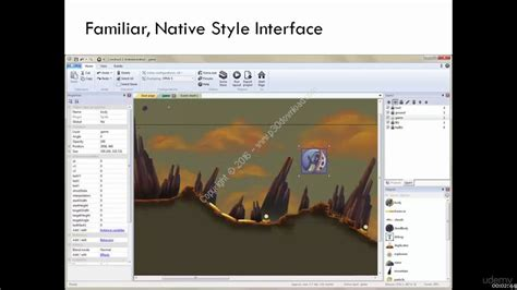 construct 2 game development tutorial udemy learn easy html5 game development in construct 2 a2z