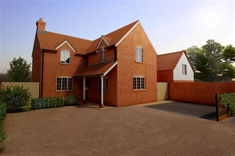 Traditional House Market Lavington Dale Roberts Design House Designs Traditional Uk