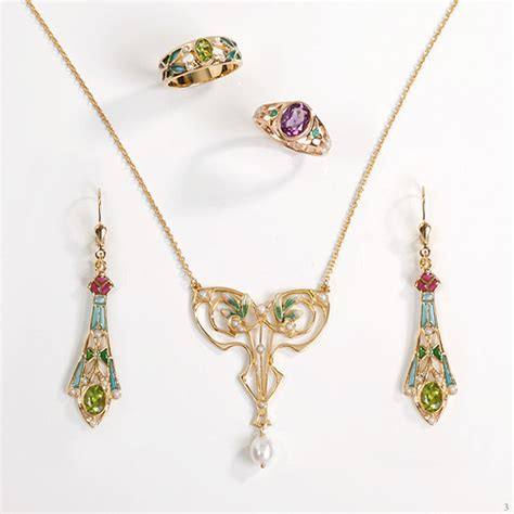 Principles Nouveau Collection by Style Jewelry Designs Beautyful Jewelry