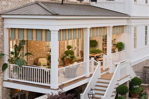 small porch ideas  style decor  furniture setting