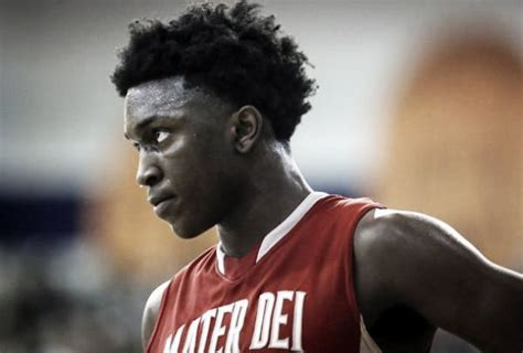 interview with stanley johnson during media day vavel com