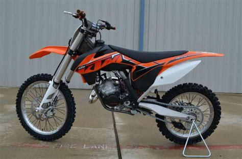 150 motocross bikes for sale 2014 ktm 150 sx dirt bike for sale on 2040 motos