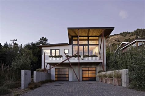 stinson house great combination between modern