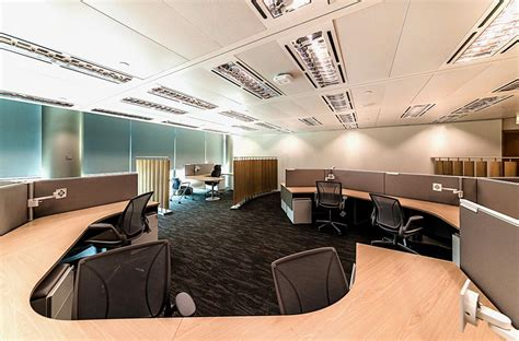 cathay pacific office hong kong legend interiors