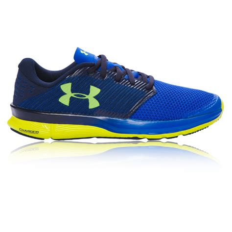armour sports shoes armour charged reckless running shoes aw16 40