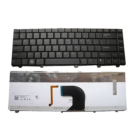 Keyboard Replacement Dell Vostro 3300 3400 3500 3700 Us Backlit Laptop keyboard dell vostro 3300 3400 3500 3700 us with backlit black jakartanotebook