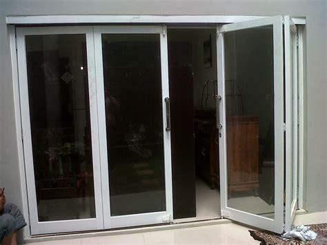 Kunci Pintu Dekson 8128 Panjangpendek Pintu Alumunium daftar harga kusen pintu jendela aluminium powder coating