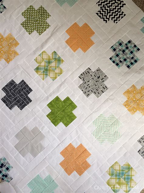 Plus Quilts by Plus Quilt Quilty