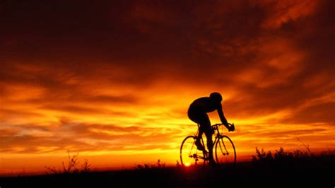 cycling 2016 sunset 4k wallpapers free 4k wallpaper