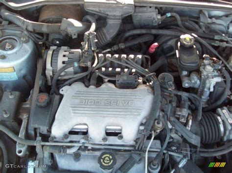 1733 Piston 6d22 Intercooler chevrolet corsica 3 1 1989 auto images and specification