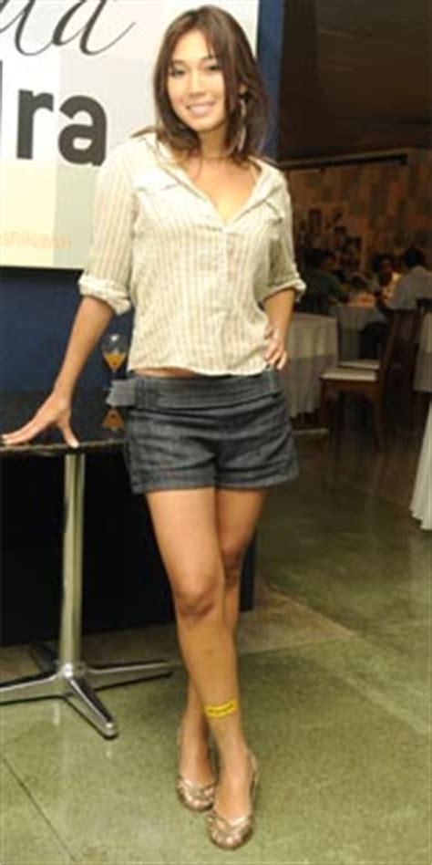 Danielle Suzuki Picture Of Daniele Suzuki