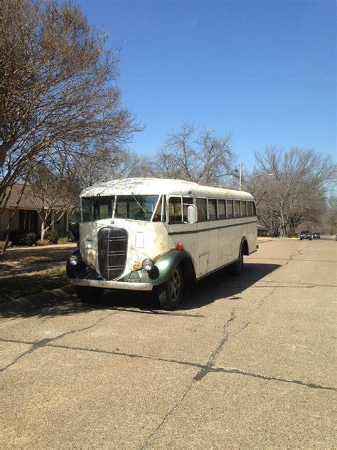 bangshiftcom  studebaker bus
