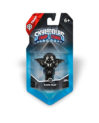 Kaos Me To Find skylanders webnuggetz