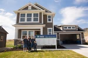 Customizable Floor Plans Habitat For Humanity Of Utah County Edge Homes