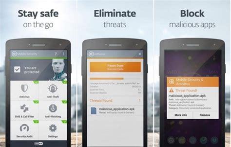 miglior antivirus mobile antivirus android le 5 migliori app gratuite da installare
