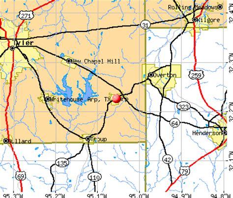 arp texas map arp texas tx 75750 profile population maps real estate averages homes statistics