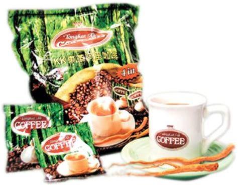 Kopi Tongkat Ali Ginseng Coffee kopi tongkat ali meningkatkan keharmonisan rumah tangga