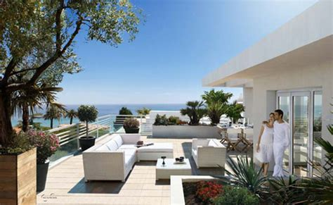 Can You Buy An Apartment mediterranean sea french riviera luxury penthouse