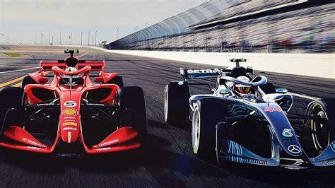 reveals  concept cars  aim  improve racing