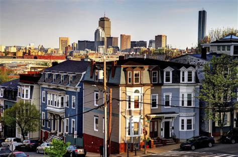 affordable housing boston more affordable housing is popping up in desirable boston neighborhoods study shows