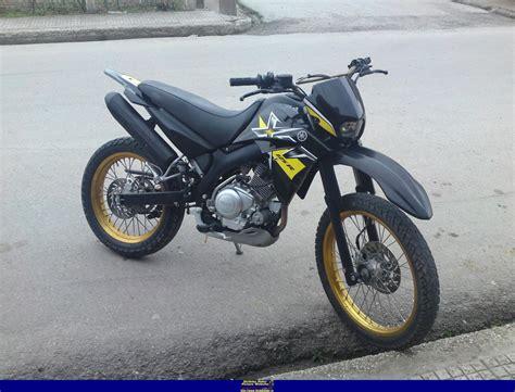 Sparepart Yamaha R 2008 2008 yamaha xt 125 r moto zombdrive