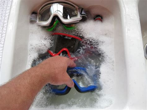 how to clean motocross goggles tips on motocross goggle care with mx store mxstore