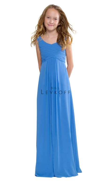 Junior Bridesmaid Dresses by Jr Bridesmaid Dresses Yuman Dakren