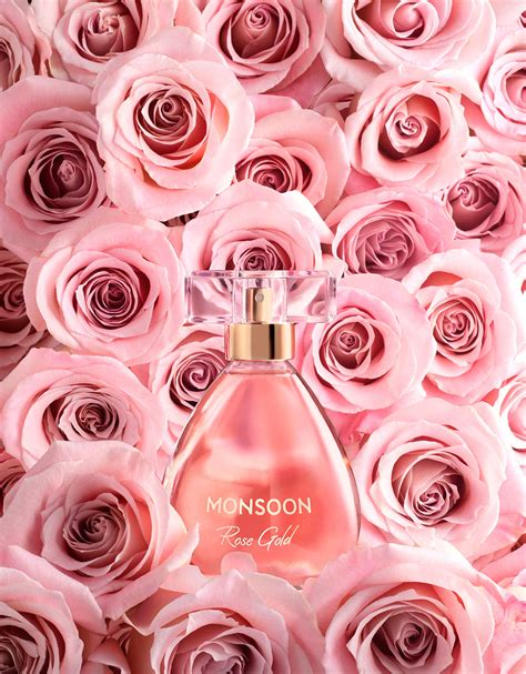 rose gold rose gold monsoon perfume a new fragrance for women 2015