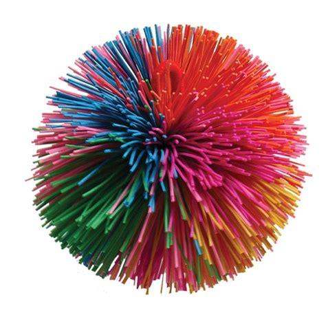 rubber sting muli color rubber string balls