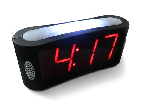 Alarm Clocks For To Sleepers by Best Alarm Clock For Heavy Sleepers Buyer S Guide And Reviews August 2017
