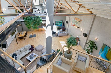 coolest bedrooms in the world coolest loft ever 40 pics 171 twistedsifter