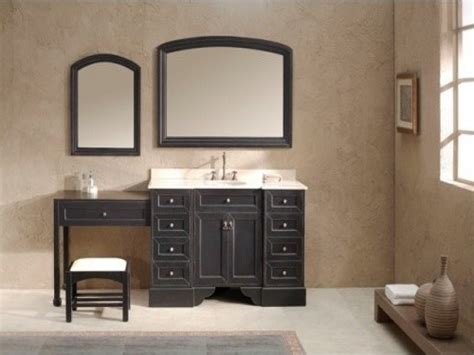 bathroom with makeup vanity makeup area bathroom vanity with sitting area bathroom makeup vanity home decorations