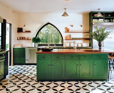 black patterned kitchen tiles kitchen tile and cabinets emerald green base cabinets