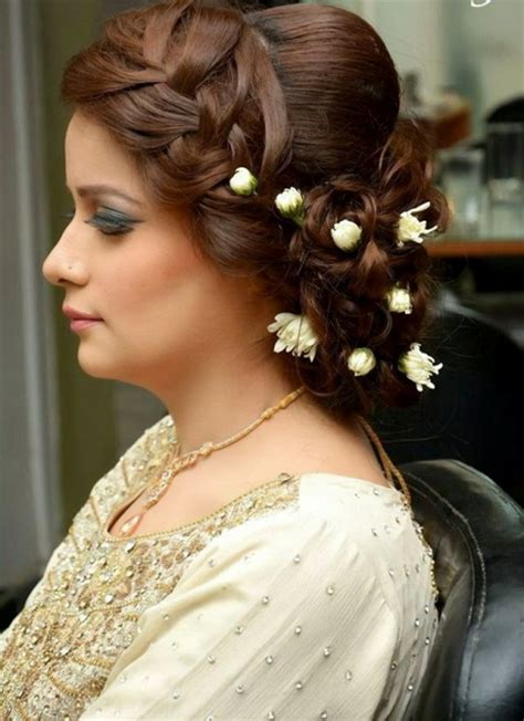 hairstyles for long hair eid hairstyles in pakistan