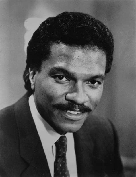 american actors singers billy dee williams jr born april 6 1937 is an american