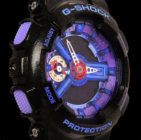 Gma S110hc 1a casio g shock gma s110hc 1a