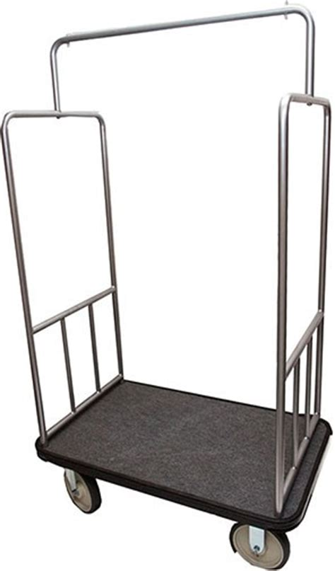 lifetime guarantee luggage luggage cart heavy duty steel and durable tires