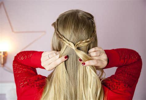 Festliche Frisuren by Festliche Frisuren F 252 R Weihnachten Kielerleben