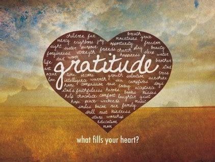 gratitude giving  elicits  empathy