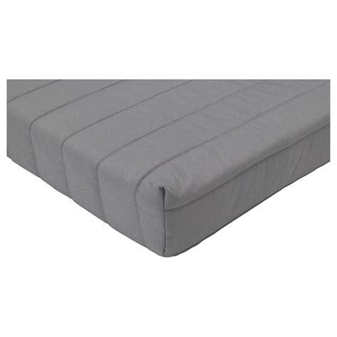 colchon sofa cama ikea beddinge l 214 v 197 s colch 243 n espuma firme para sof 225 cama