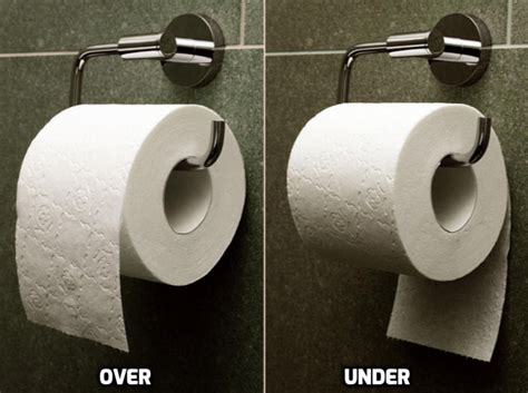 bathroom paper what your toilet paper preference says about you