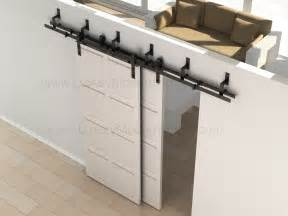 Black Bathtubs Austin Bypass Sliding Barn Door Hardware