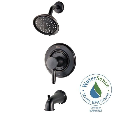 pfister kitchen faucets bronze the clayton design best pfister universal 1 handle tub and shower faucet trim kit