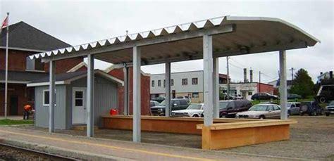 Aluminum Carport Kits Canada The Steel Building Co Prefabricated Steel And Metal