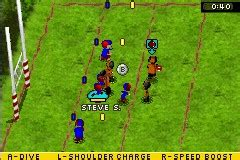 backyard football 2007 backyard football 2007 video game news videos and file downloads for pc and