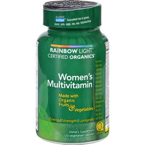 rainbow light women s multivitamin shop sageinnov com