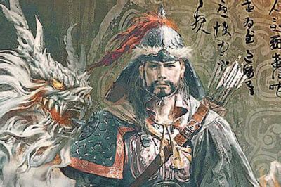 The Chronicle Ofjengis Khan ancestors of genghis khan could be europeans earth chronicles news